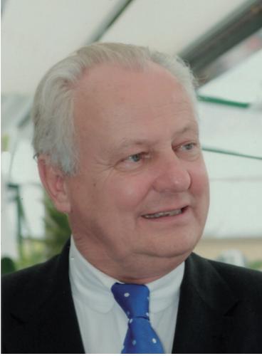 Bild Horst C. Stockmar - Unternehmensberater